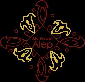 My Sweet Alep Logo