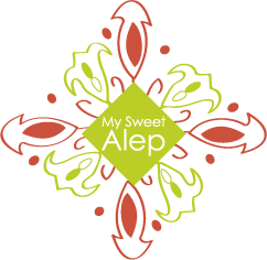 My Sweet Alep Logo